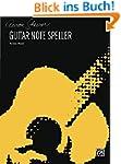 Guitar Note Speller (Shearer Series)