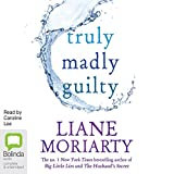 Truly Madly Guilty (audio edition)