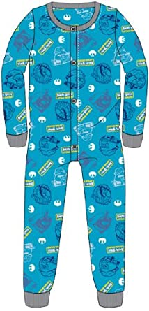 Boys Official Angry Birds Sleepsuit Onesies - Several Sizes Available (3 - 4 Years, Angry Birds)