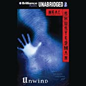 Unwind | [Neal Shusterman]