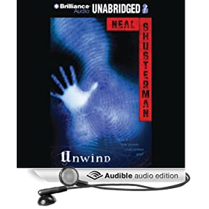 Unwind audible audio edition neal for Read unwind online free