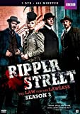 Ripper Street - Series 3 (Dutch Import)