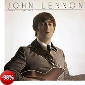 John Lennon 2015 Wall