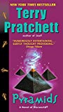 Pyramids (Discworld Book 7)