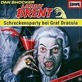 "Larry Brent - Folge 18: Schreckensparty bei Graf Draculavon ""Larry Brent  18"""