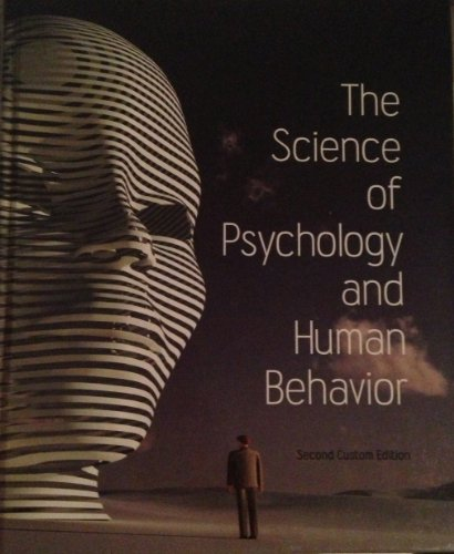 books on human psychology and behaviour pdf
