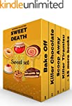 MYSTERY: MYSTERY MYSTERY: Sweet Death...