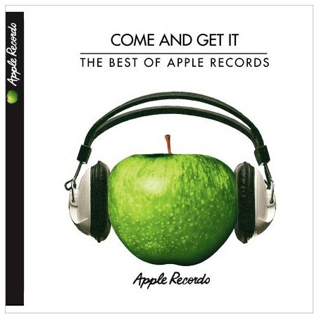 VA – Come And Get It: The Best Of Apple Records (2010) [FLAC]