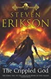 The Crippled God (0593046358) by Steven Erikson
