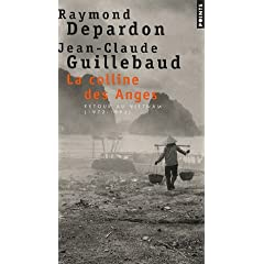 La colline des Anges - Raymond Depardon & Jean-Claude Guillebaud