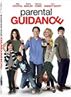 Parental Guidance from Fox Home Entertainment