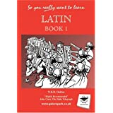 So You Really Want to Learn Latin Book I: A Textbook for Common Entrance and GCSEby N. R. R. Oulton