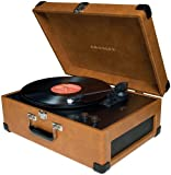 Crosley Keepsake Deluxe Turntable