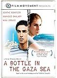 Bottle in the Gaza Sea [Import]