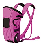 Asalvo 11091 - Marsupio, color rosa