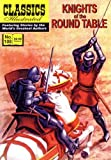Knights of the Round Table, Classics Illustrated