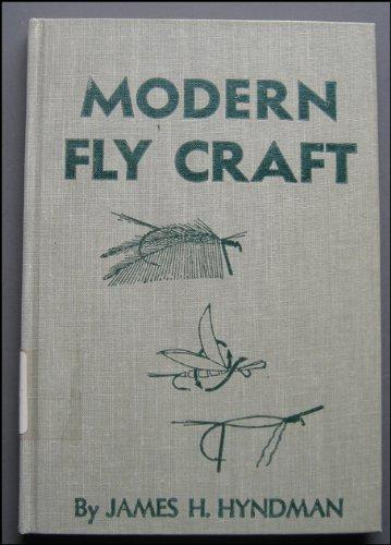 Modern fly craft,, Hyndman, James H