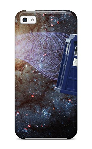 (Qhtsk8053Tauzw)Durable Protection Case Cover For Iphone 5C(Hubble Space Telescope)