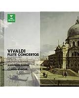 Vivaldi:Flûte Concertos