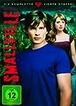 DVD * Smallville - Die komplette 4. S...