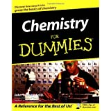 Chemistry For Dummiesby John T. Moore