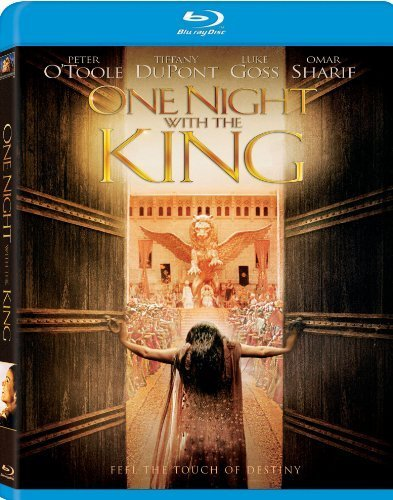 One Night With the King [Blu-ray] by 20th Century Fox
