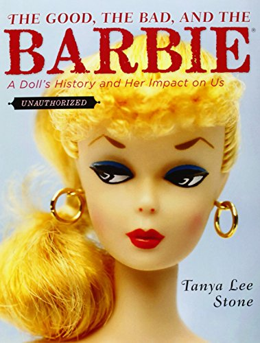 Antique Barbie