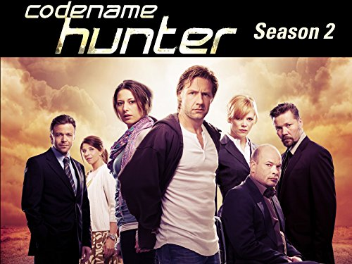 Codename Hunter: Season 2