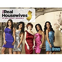 The Real Housewives of New Jersey Season 3