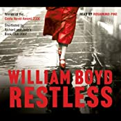 Restless | [William Boyd]