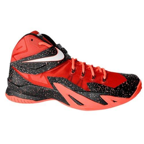 brand new 561fb 7b3ab Nike Lebron Zoom Soldier 13 VIII PRM Men's Basketball Shoes ...