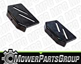 (2) Skid Shoes AYP Craftsman Snow Blowers 2002 and newer LH and RH pair
