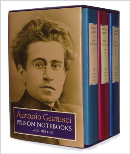 Prison Notebooks (Volumes 1, 2 & 3)