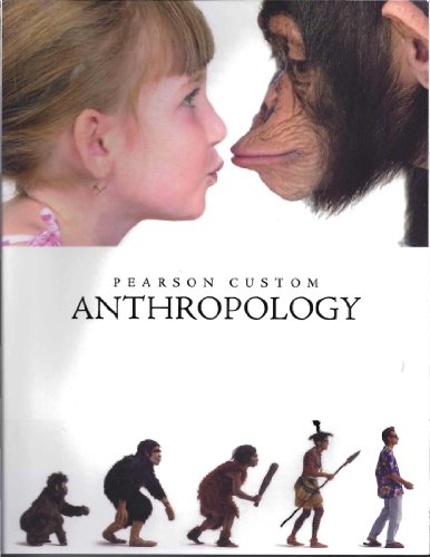 Pearson Custom Anthropology (Pearson Custom Anthropology compare prices)