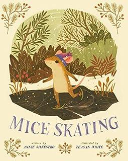 Book Cover: Mice Skating
