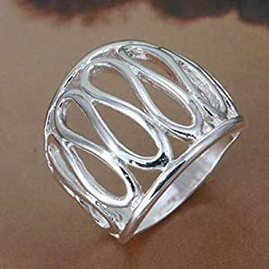 yada collection r059 size 8 thumb hollow ring