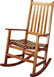 Coaster Southern Country Plantation Porch Rocker/Rocking...