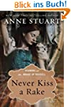 Never Kiss a Rake (Scandal at the Hou...