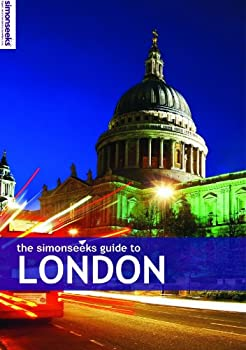 simonseeks guide to london (simonseeks travel guides) - nigel tisdall. jenni muir and james ellis
