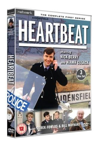 Heartbeat: Series 1 Box Set (3 Discs) [REGION 2 IMPORT-NON USA FORMAT]