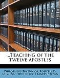 ...Teaching of the twelve apostles (1171749503) by Bryennios, Philotheos