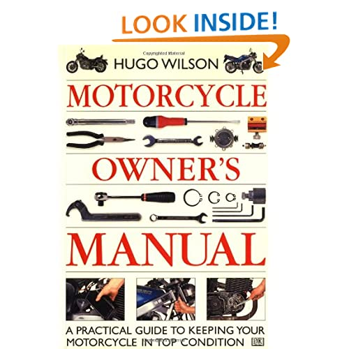 Contents contributed and discussions participated by larry motorcycle owner manuals fandeluxe Images
