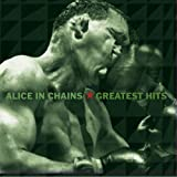 Alice in Chains - Greatest Hits Thumbnail Image