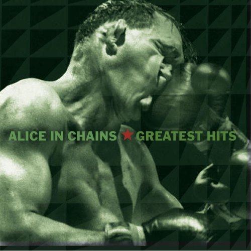 Alice In Chains - Greatest Hits (2001)