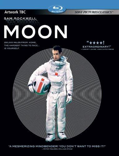 Moon / Луна 2112 (2009)