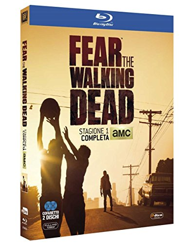 Fear The Walking Dead - Stagione 1 (2 Blu-Ray)
