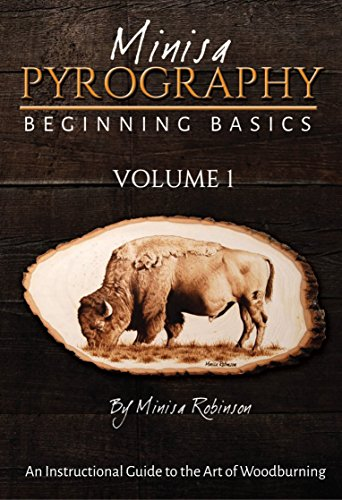 Minisa-Pyrography-DVD-Beginning-Basics-of-Woodburning-Volume-1