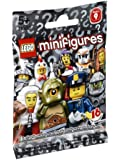LEGO Minifigures Series 9 71000 ONE Random Pack