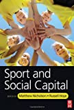 img - for Sport and Social Capital book / textbook / text book