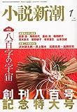 小説新潮 2011年 01月号 [雑誌]